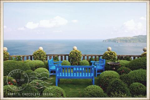 no french garden