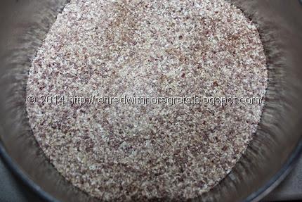Cranberry  Raisin Walnut Oatmeal Cookies - Gluten Free - food processor