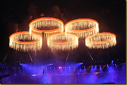 a olympic spectacle1