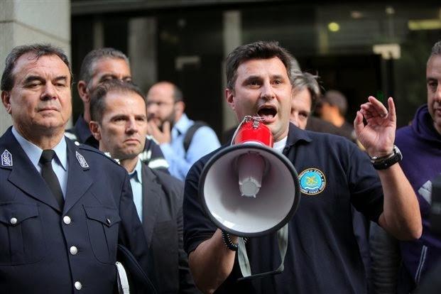 Αντισυνταγματικές έκρινε το ΣτΕ τις περικοπές των μισθών των ενστόλων