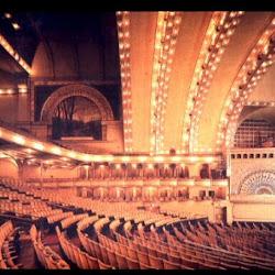 22.- L. Sullivan. Auditorium de Chicago