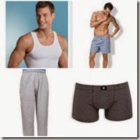 Get Upto 25% Off + Extra Upto 30% Cashback on Branded Innerwears, Sleepwears