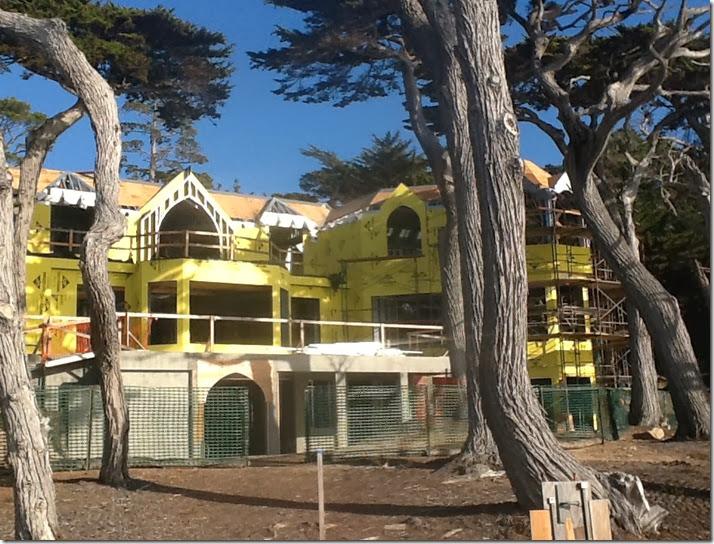 Cypress Exterior