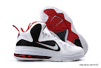 lbj9 fake colorway miamihome 1 01 Fake LeBron 9