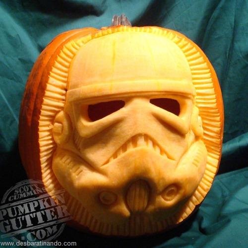 aboboras esculpidas halloween desbaratinando  (32)