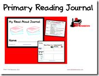 primaryreadaloudjournal