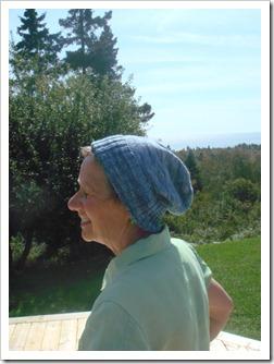 slouchey hat