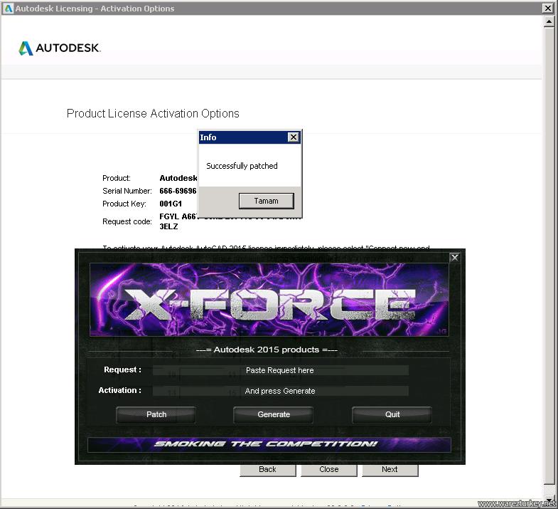 xforce keygen 64bits version for autocad 2013 free download