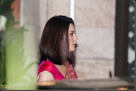 Preity zinta and saif ali khan movies name hai