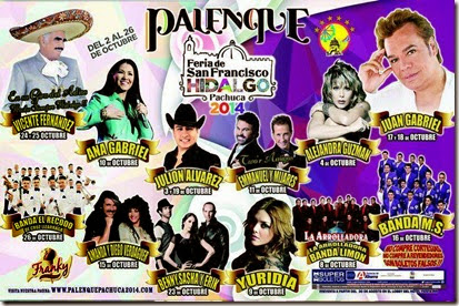 ventadeboletospalenqueferiadepachuca 2014