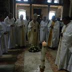 Missa em memória do Cardeal Dom Lucas Moreira Neves