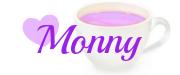 Monny signature