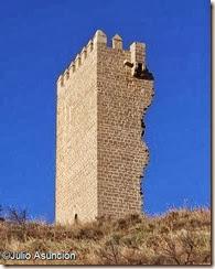 Castillo de Santacara - Navarra