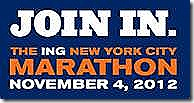 New York City Marathon (Join In)
