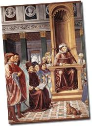 AugustineTeaching