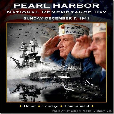 pearl harbor_remembrance
