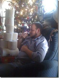 Christmas Joke 2012