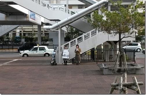 Okinawa 025 near Oroku station