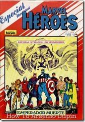 P00072 - Marvel Heroes Especial  Invierno.howtoarsenio.blogspot.com