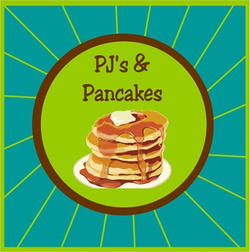 PJ's and Pancakes Banner