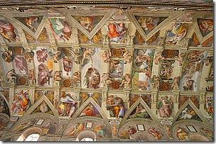 Sixtine_Chapel