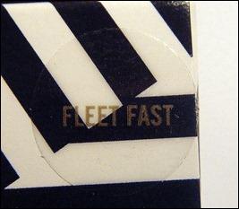MAC Fleet Fast Blush