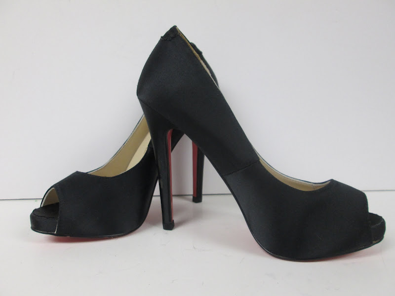 Christain Louboutin Pumps
