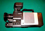 Sony CCDv-110 Video Professsional Camera Complete Working System 6 Pieces $150 US EACH
