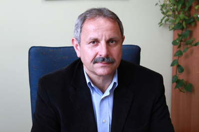 Mr. Kozinski Managing Director at Etiko