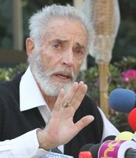 Muere Julio Alemán después de una infección en el pulmón