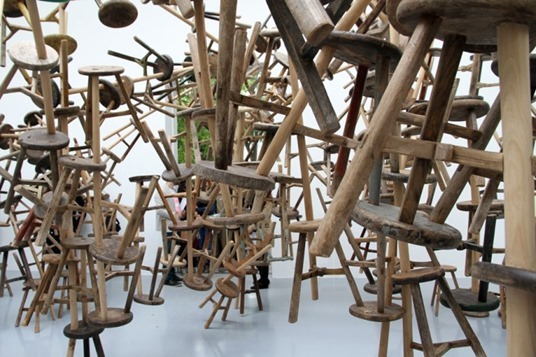 Ai-Weiwei-bang-installation-at-Venice-Art-Biennale-2013-Venice-12