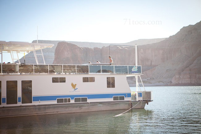 2012-10-17 Nichole's Lake Powell 63172