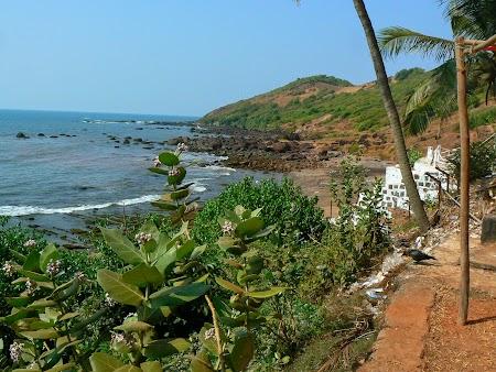 38. Plaja Anjuna - Goa.JPG