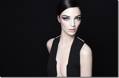 NARS Fall 2011 Campaign Visual - Lo Res