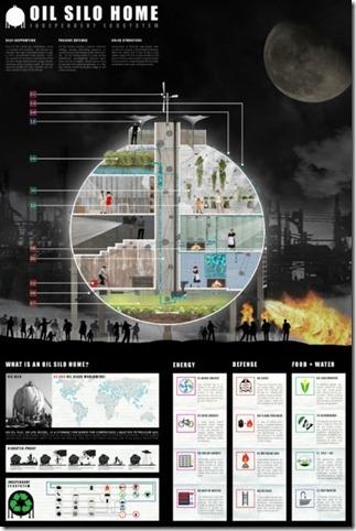 zombie-safe-house-oil-silo