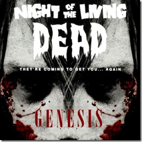night of the living dead genesis