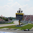 HD Wallpapers 2010 Formula 1 Grand Prix of Canada