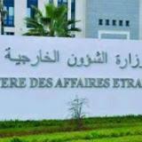 Campagne médiatique marocaine contre l'Algérie : «Une escalade préméditée»