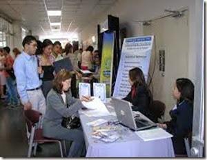 feria del empleo  y vacantes en san luis potosi 2014 2015