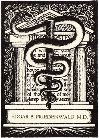 Friedenwald E