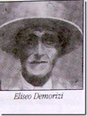 Eliseo Demorizi