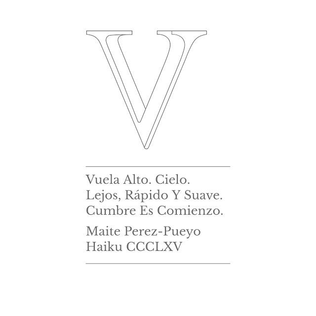 Haiku CCCLXV