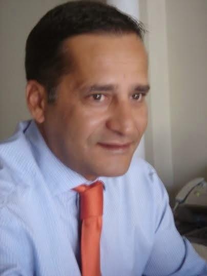 Διονύσης Λυκούδης – Υποψήφιος με την Ισχυρή Κεφαλονιά