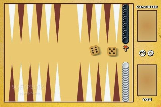 لعبة الطاولة للعب الفردى أو الزوجى بجرافيك رائع Tapa