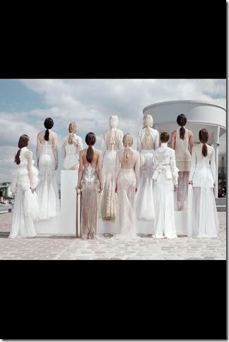 Givenchy Fall 2011 (final) 2