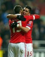 Newcastle vs Benfica