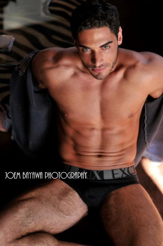 Zach Tesar by Joem Bayawa Photography