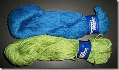 Fantasy Naturale - yarn for bibs