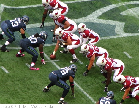 'Arizona Cardinals offense' photo (c) 2010, Matt McGee - license: http://creativecommons.org/licenses/by-nd/2.0/