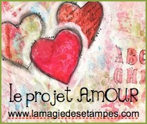 Projet amour gros